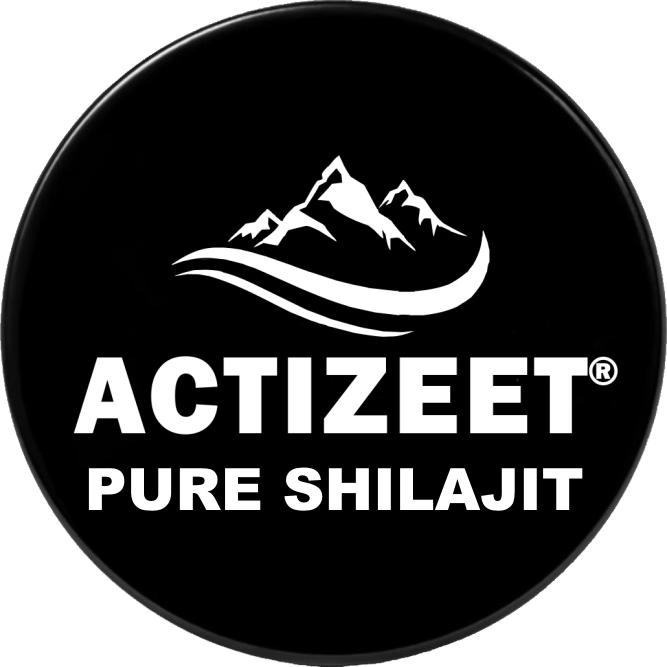 Himalayan Shilajit