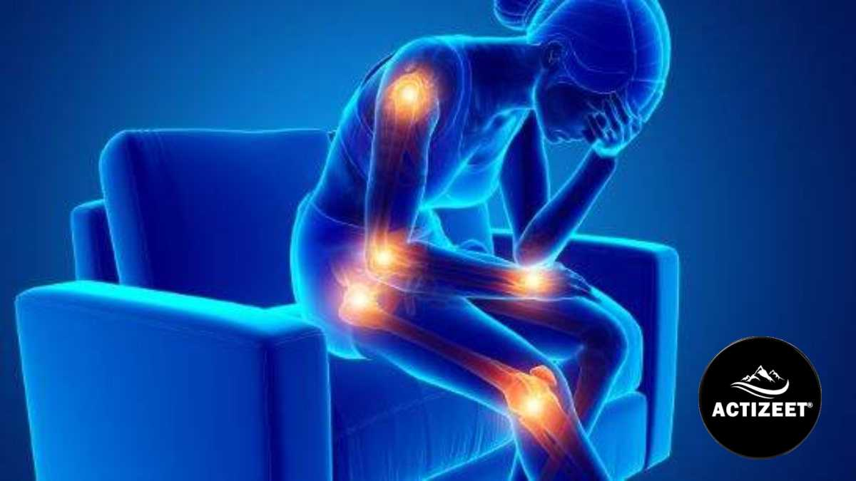 Cure Arthritis and Joint Pains