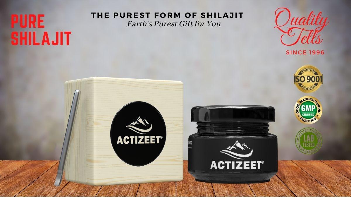 how actizeet works