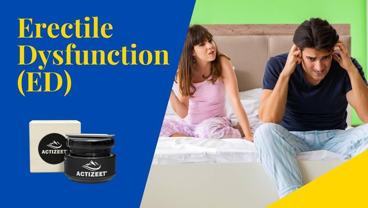 shilajit for erectile dysfunction