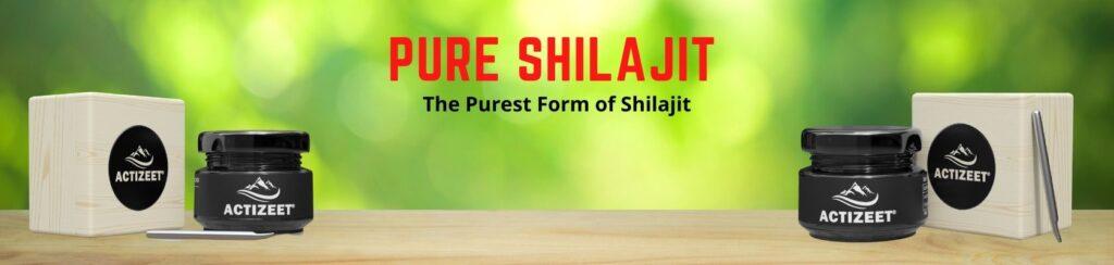 PURE SHILAJIT- The Purest Form of Shilajit