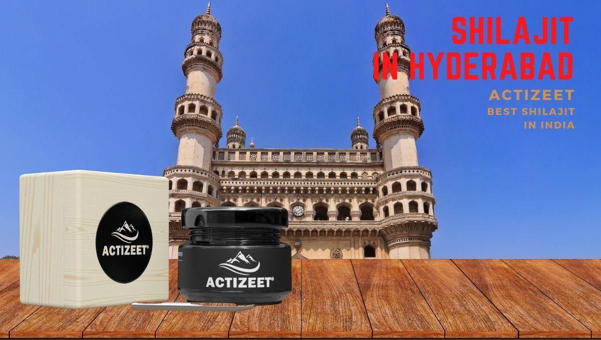 Shilajit in Hyderabad (Andhra Pradesh)